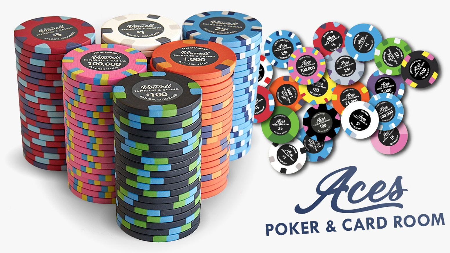 Choosing the Perfect Poker Chips